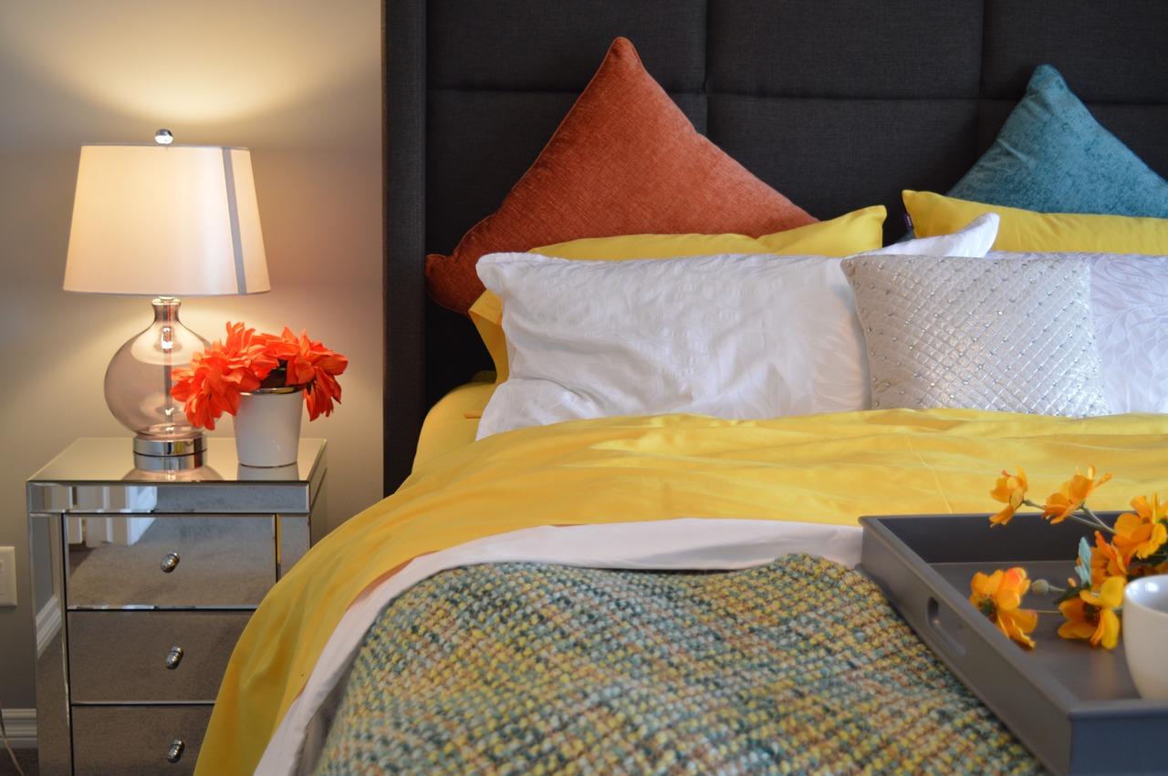 Quelle décoration pour une chambre à coucher ?